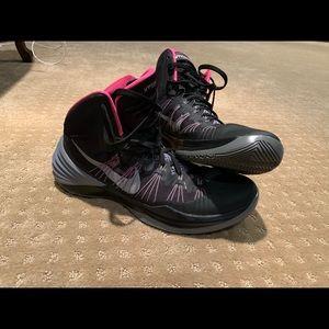 Nike Hyperdunk Basketball Shoe